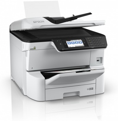 Multifunctional WorkForce Pro WF-C8610DWF