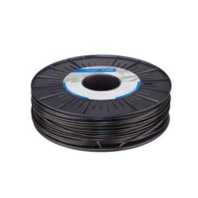 Filament PLA Negru 1.75 mm 3300 Grame