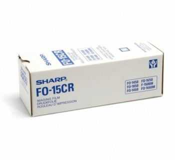 Film Sharp UX15CR black