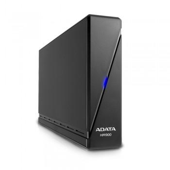 """Hard Disk Extern ADATA HM900 4TB, 3.5"""", USB 3.0, Negru"""