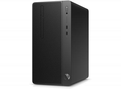 Statie de Lucru Micro HP 290G2MT Core i5-8500 Windows 10