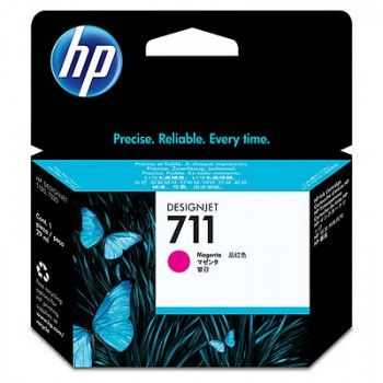Cartus HP 711 29-ml Magenta
