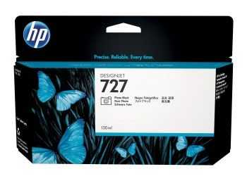 Cartus Cerneala HP 727 130-ml Photo Black