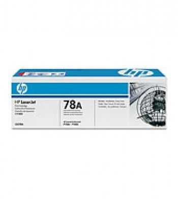 HP 78A Black Laserjet Dual Pack Print Cartridge (2 x 2100 pag)