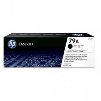 Toner Original CF279A HP No.79A Black 1000 pagini