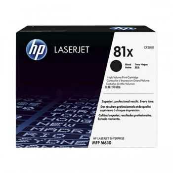 Toner HP CF281X Black 25.000 Pagini (CF281X)
