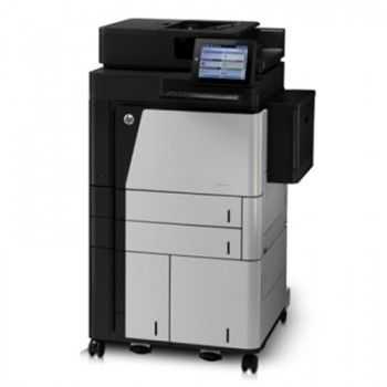 Multifunctional HP A3 Color LaserJet Flow MFP M880z