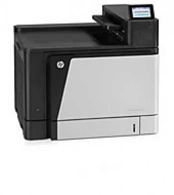 HP Color LaserJet M855dn