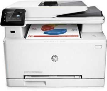 Multifunctional A4 HP laser color LaserJet Pro M277dw