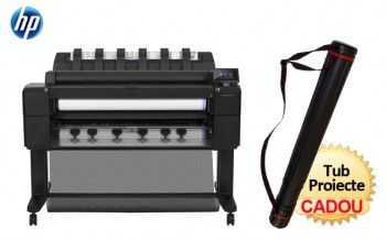 HP Designjet T2500 PS 36-in eMFP Printer A0