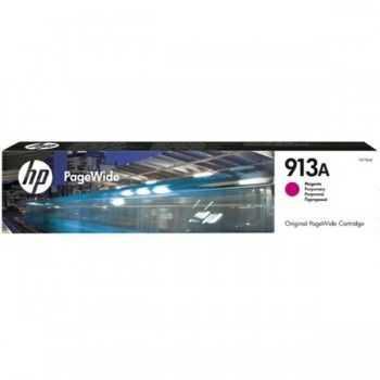 Cartus HP Ink No.913A Magenta 3.000 Pagini (F6T78AE)