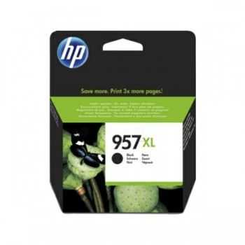 Cartus Original HP Nr.957 XL Black 3.000 Pagini