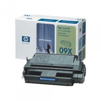 HP LaserJet C3909X Black Print Cartridge