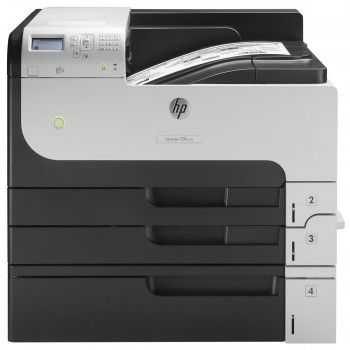 Imprimantă laser A3 HP LaserJet Enterprise 700 M712xh
