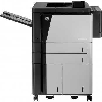 Imprimantă laser A3 HP LaserJet Enterprise M806x+