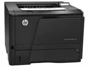Imprimanta laser A4 HP Laserjet Pro 400 M401dne