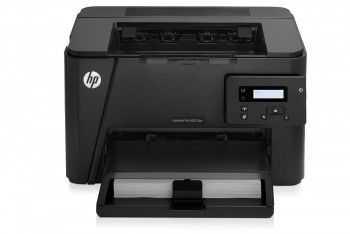 Imprimanta laser A4 HP Laserjet Pro M201n