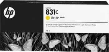 HP Latex Ink No.831 Yellow (CZ697A) 775ml