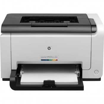 Imprimanta HP Color LaserJet Pro CP1025