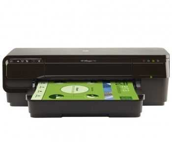 Imprimanta HP Officejet 7110 A3+