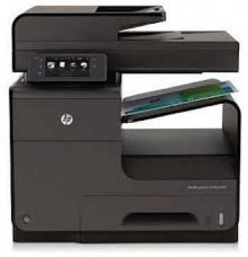 Multifunctionala inkjet HP Officejet Pro X476dw MF