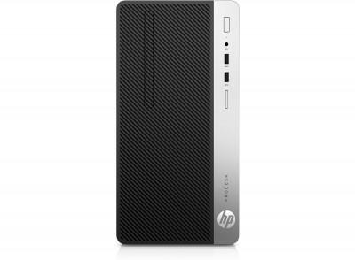 Statie de Lucru Microtower HP ProDesk 400 G5MT Core i7-8700