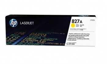 Toner Catridge HP 827A Yellow CF302A 32.000 Pagini