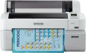 Imprimanta 24'' Epson SureColor SC-T3200 w/o Stand