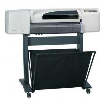Imprimanta 24'' HP Designjet 510PS