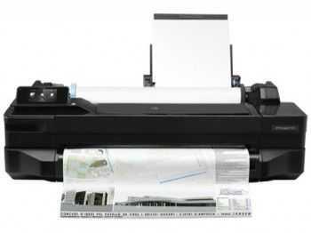 Imprimanta 24'' HP Designjet T120 ePrinter