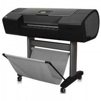 Imprimanta 24'' HP Designjet Z2100