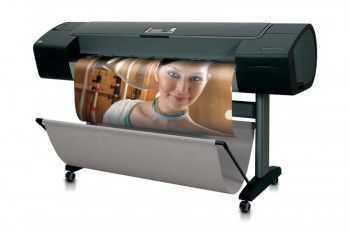 Imprimanta 24'' HP Designjet Z3200
