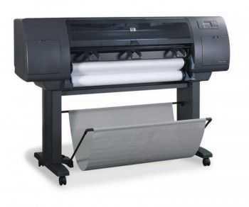 Imprimanta 42'' HP Designjet 4020