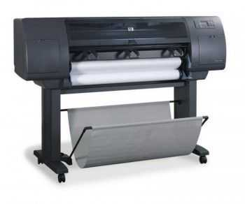 Imprimanta 42'' HP Designjet 4020 PS