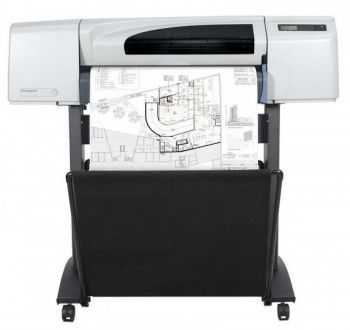 Imprimanta 42'' HP Designjet 510PS
