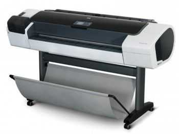 Imprimanta 44'' HP Designjet T1200 PS