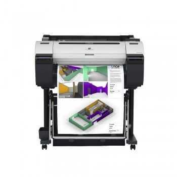 Imprimanta A1 Canon imagePROGRAF iPF670