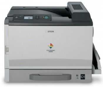 Imprimanta A3 color Epson AcuLaser C9200N