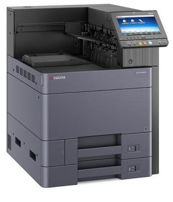 Imprimanta A3 Color Kyocera Ecosys P8060cdn