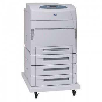 Imprimanta A3 HP Color LaserJet 5550hdn