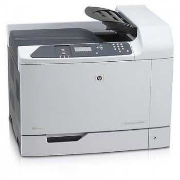 Imprimanta A3 HP Color LaserJet CP6015n