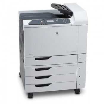 Imprimanta A3 HP Color LaserJet CP6015xh