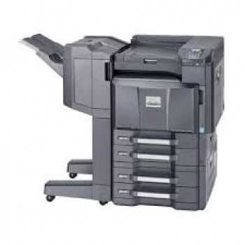 Imprimanta A3 laser color Kyocera FS-C8600DN