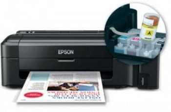 Imprimanta A4 color Epson L110
