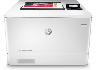 Imprimanta A4 HP Color M454dn