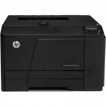Imprimanta HP Color LaserJet Pro 200 M251n