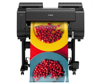 Imprimanta Canon imagePROGRAF PRO-2100 24''