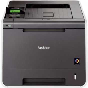 Imprimanta color Brother HL4150DN