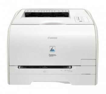 Imprimanta color Canon i-SENSYS LBP5050