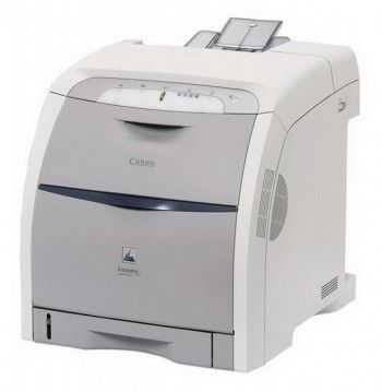 Imprimanta color Canon i-SENSYS LBP5300